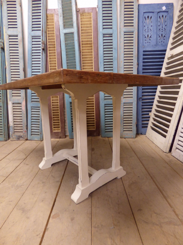 Small French Country House Table - ha190